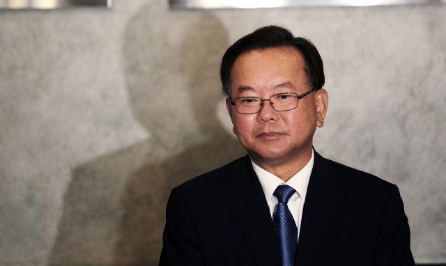 김부겸 전 더불어민주당 의원. 뉴스1