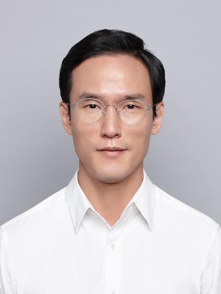 조현범 한국테크놀로지그룹 사장 겸 한국타이어앤테크놀로지 사장