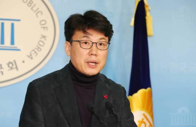 진성준 더불어민주당 의원 / 사진=뉴시스
