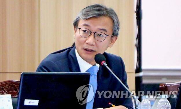 더불어민주당 전재수 의원 [연합뉴스 자료사진]