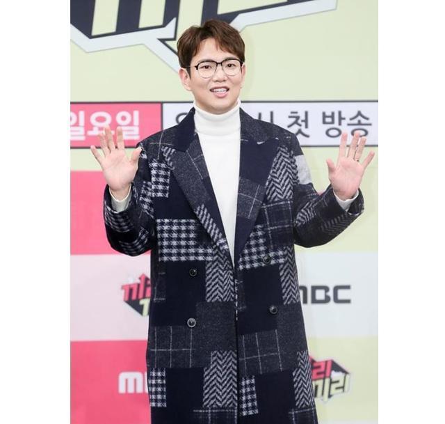 방송인 장성규가 JTBC와 손잡고 새 디지털 콘텐츠를 론칭한다. 한국일보 자료사진