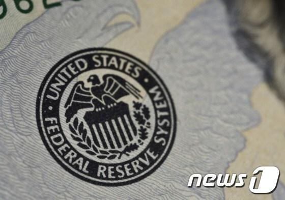 미국 연방준비제도(연준). © AFP=뉴스1