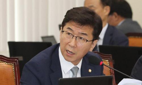 고용진 더불어민주당 의원. 연합뉴스