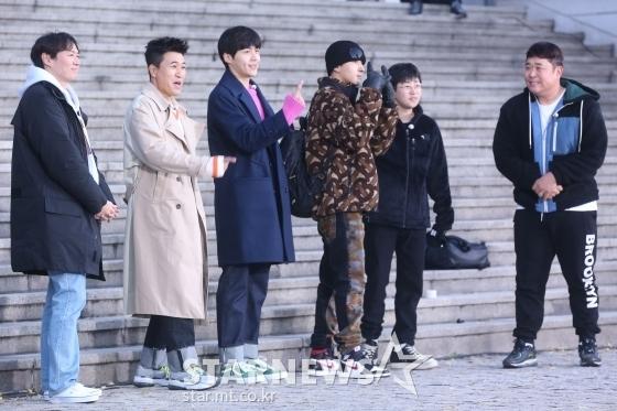 KBS 2TV '1박2일 시즌4'/사진=스타뉴스