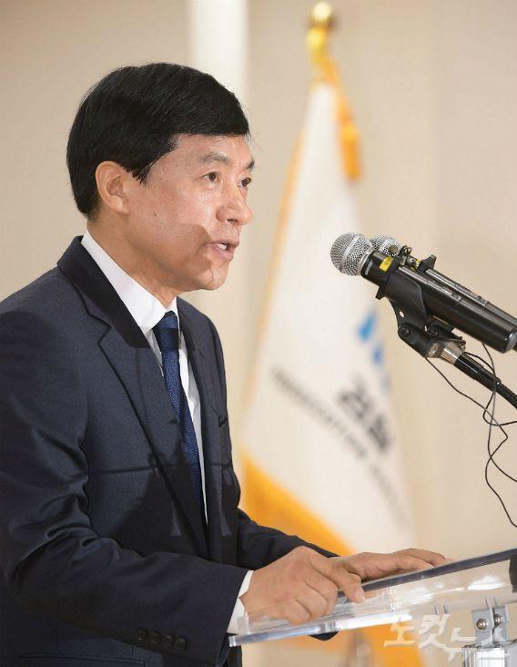 이성윤 서울중앙지검장 (사진=이한형 기자/자료사진)