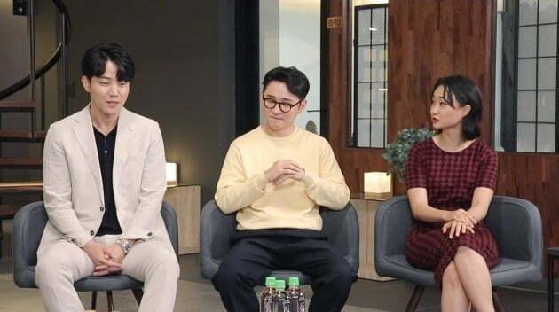 '아무튼 출근' 1회/ 사진=MBC 제공