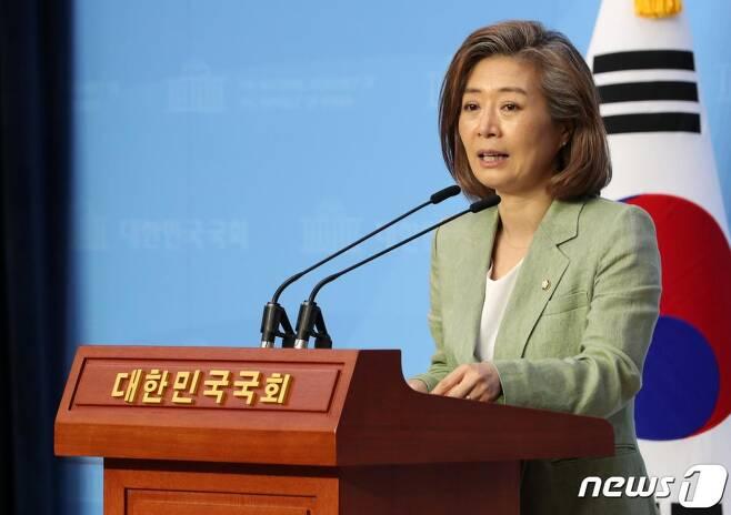 양이원영 더불어민주당 의원./사진=뉴스1