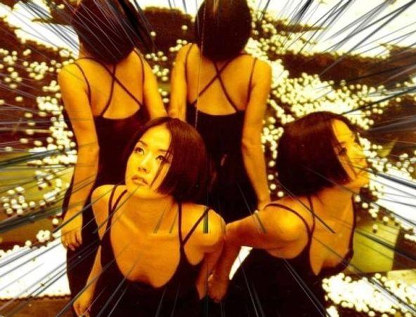 노래 '포이즌' 활동 모습 ⓒ뮤직비디오 장면