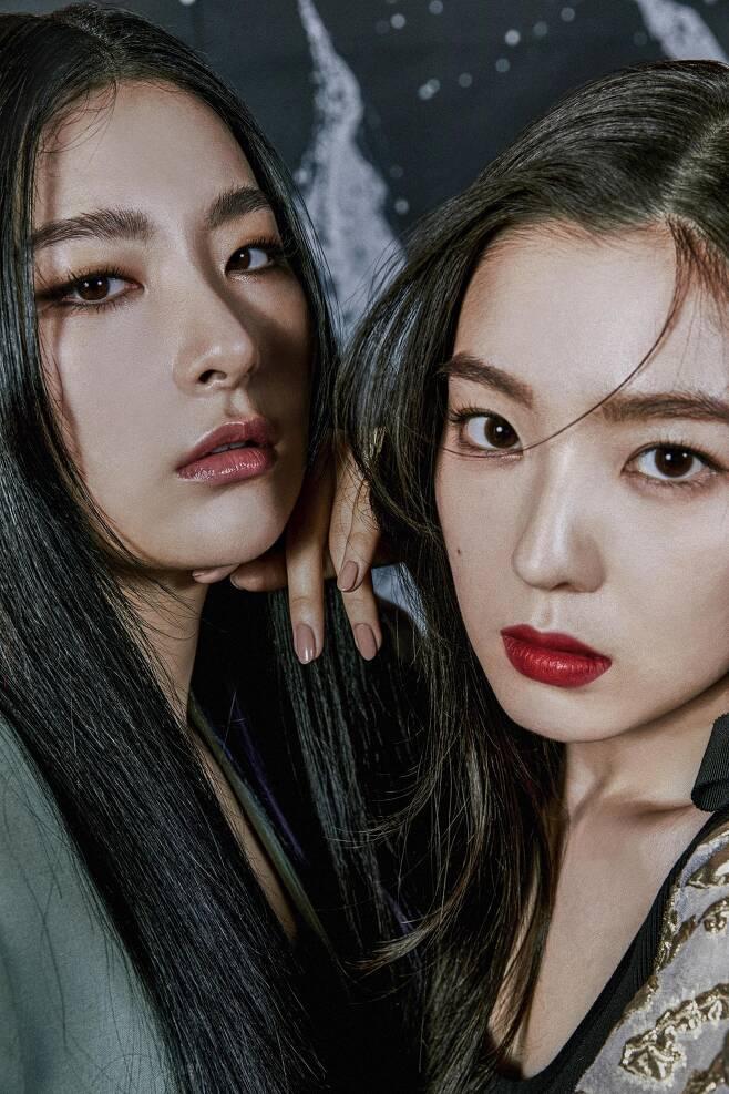 레드벨벳-아이린&슬기/사진제공=SM엔터테인먼트 © 뉴스1