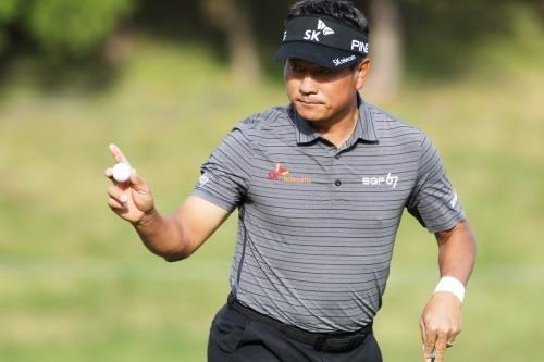 최경주는 2000년부터 PGA투어에서 20년간 꾸준하게 활동하는 선수다.