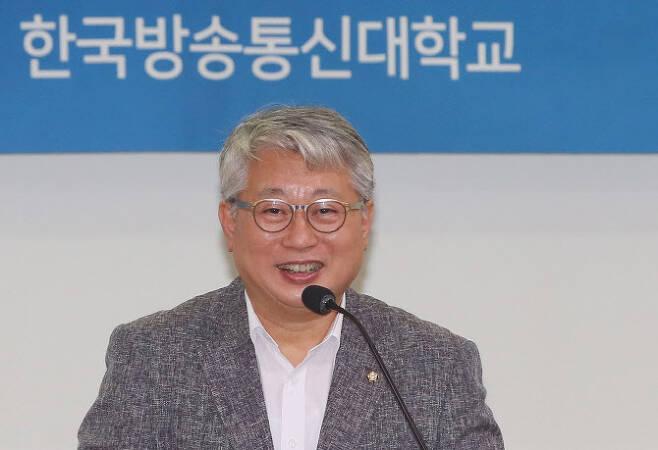 조응천 더불어민주당 의원. (사진=연합뉴스)