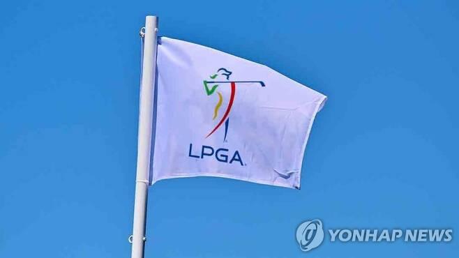 LPGA 투어 [LPGA투어 홈페이지 캡처.재배포 및 DB 금지]