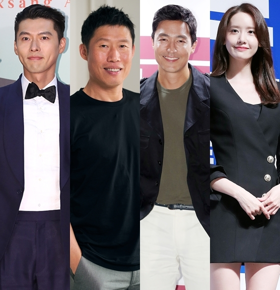 현빈·유해진·다니엘 헤니·윤아, '공조2' 제작 향방은?