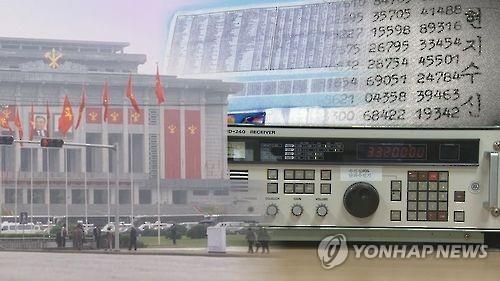 북한, 유튜브로 남파공작원 지령용 난수방송 송출 [연합뉴스TV 제공]