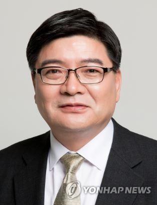 김용진 국민연금공단 신임 이사장 [연합뉴스 자료사진]