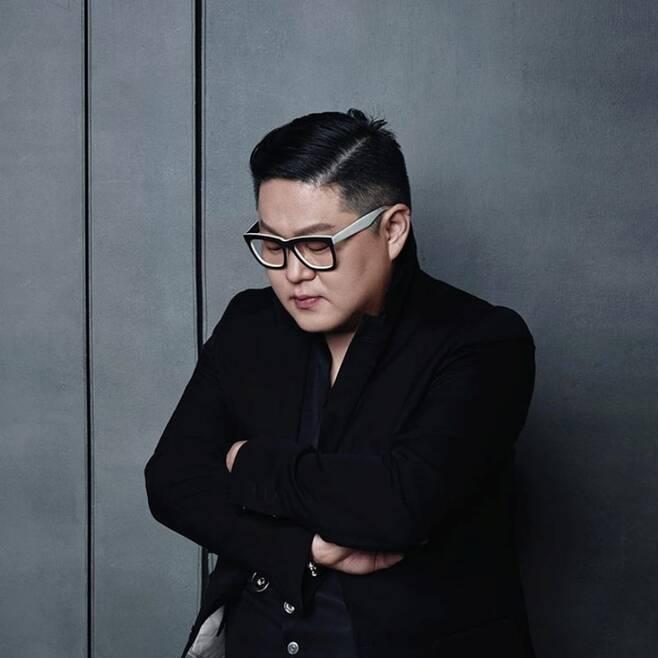 영국패션협회 런던 패션위크 공식 홍보 대사 된 정윤기 대표