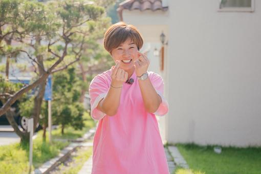 E채널 예능 '노는 언니'에 출연하는 박세리. 사진제공|E채널