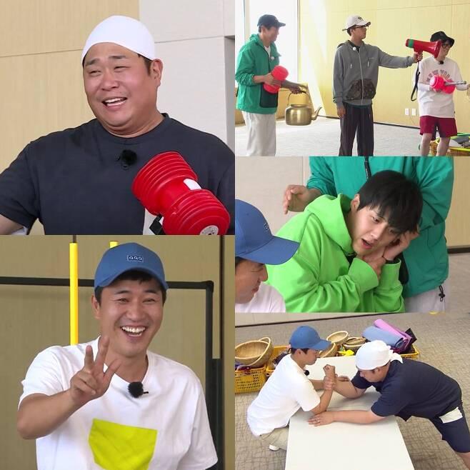 KBS 2TV '1박 2일' © 뉴스1
