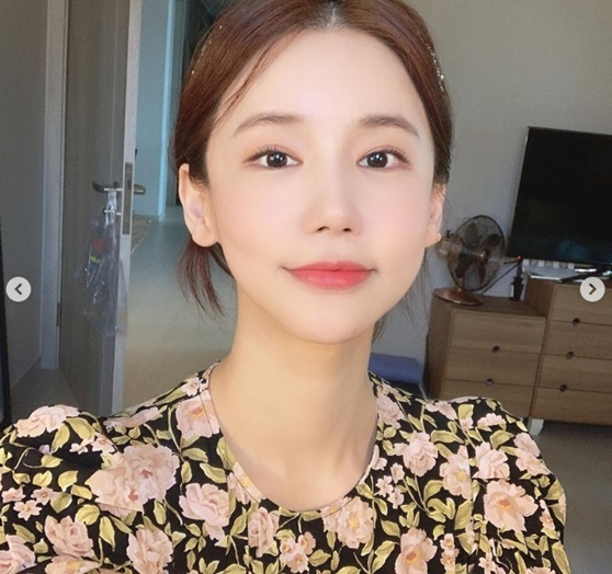 오인혜 SNS