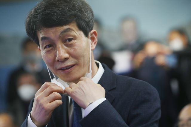 윤건영 민주당 의원. 연합뉴스