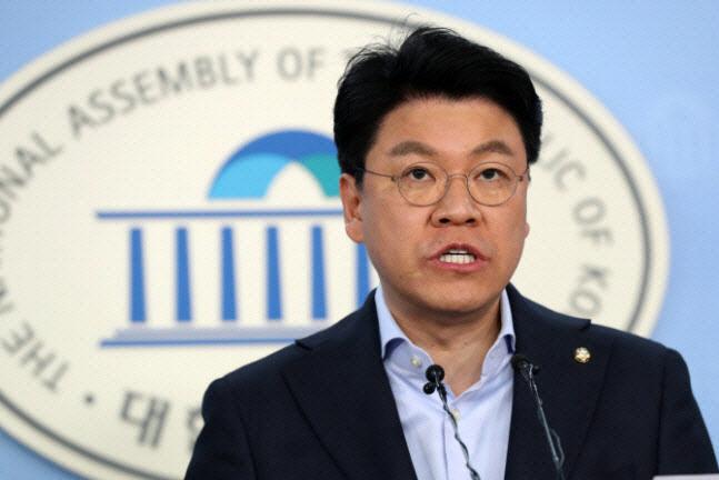 장제원 국민의힘 의원 (사진=연합뉴스)