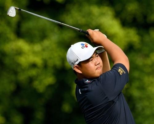 김주형이 도미니카공화국에서 세번째 PGA투어에 도전한다. [사진=아시안투어]