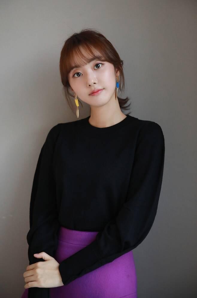 배우 박세완 [넷플릭스 제공. 재판매 및 DB 금지]