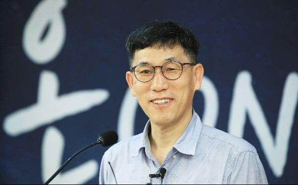 진중권 전 동양대 교수./연합뉴스