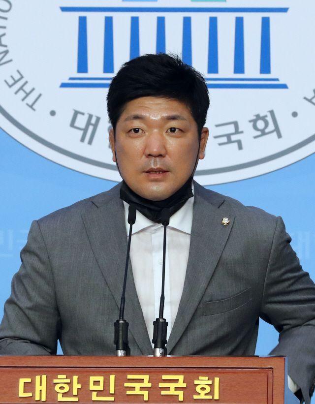국민의힘 이용 의원/연합뉴스