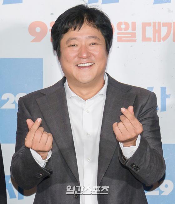 배우 곽도원