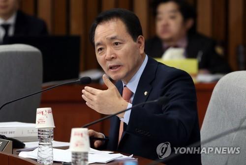 성일종 의원 [연합뉴스 자료사진]