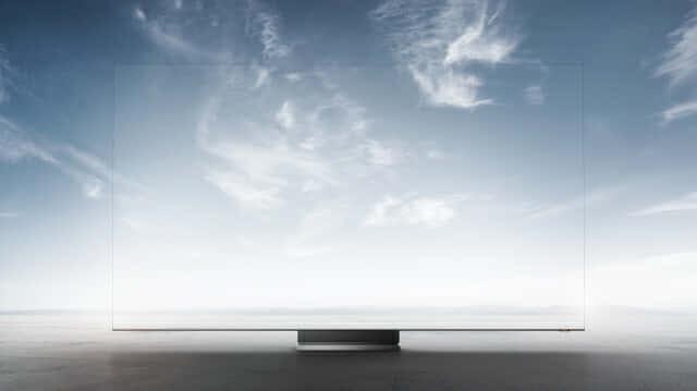 삼성전자 QLED 8K TV Q950TS (사진=삼성전자)
