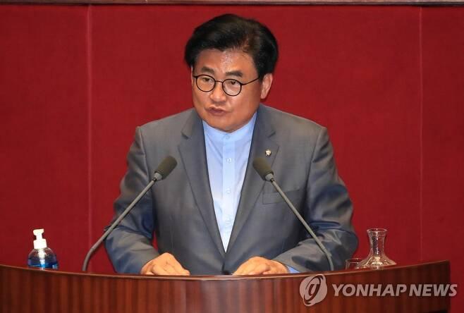 더불어민주당 소병훈 의원 [연합뉴스 자료사진]