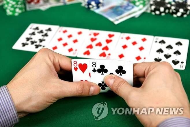 카드 게임 [게티이미지뱅크 제공]