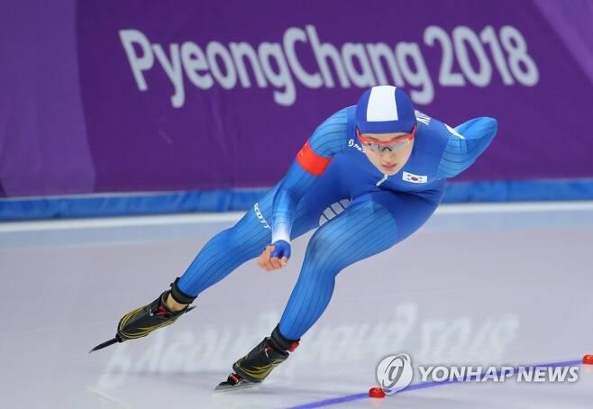 평창올림픽에 출전한 박승희 [연합뉴스 자료사진]