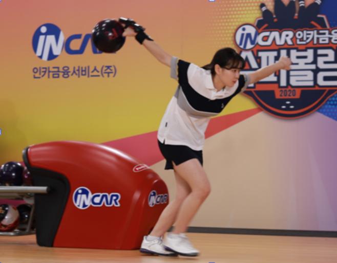 ▲ 인카금융 슈퍼볼링2020이 19일 개막했다. 이번 대회는 볼링전문채널 볼링플러스가 중계 방송한다. ⓒ볼링플러스