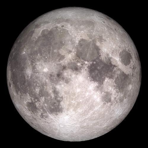 """""""흥미 있는 새로운 발견"""" 발표가 예고된 달 [NASA / GSFC / Arizona State University 제공/ 재판매 및 DB 금지]"""