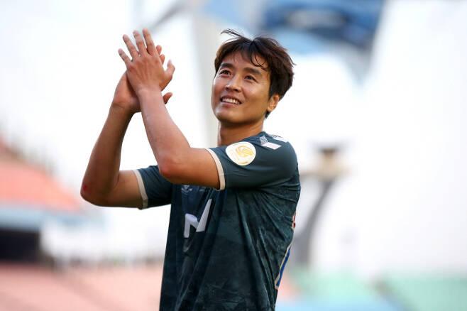 전북 이동국. 프로축구연맹 제공