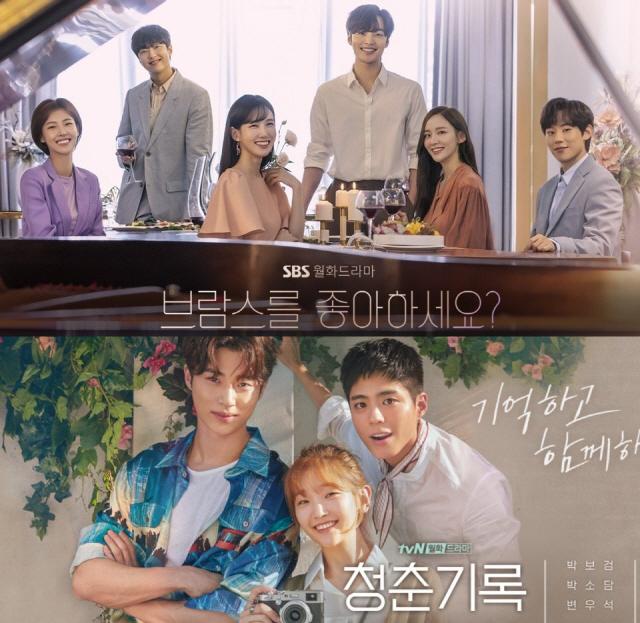 / 사진=SBS, tvN 제공