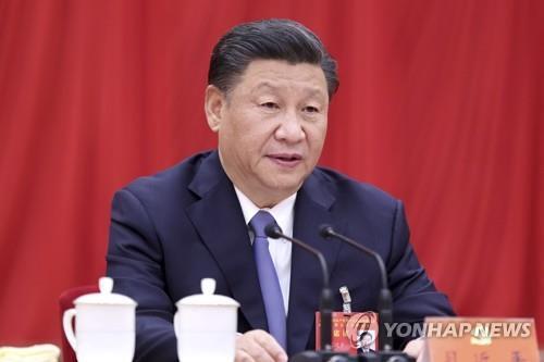 시진핑 중국 국가주석 [AP/신화=연합뉴스]