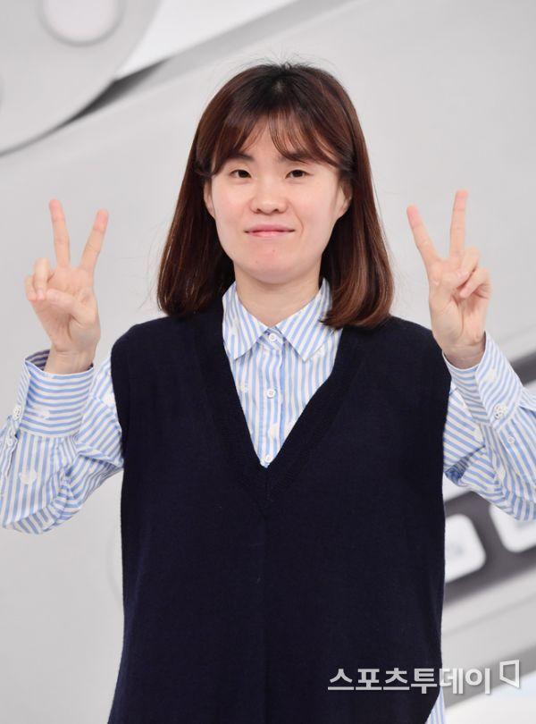 박지선 / 사진=DB