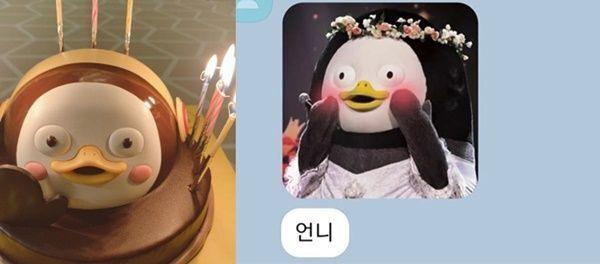 박지선 / 사진=이윤지, 안현모 인스타그램