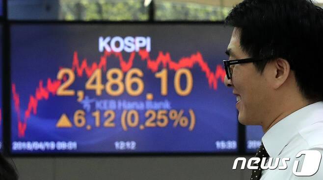 (자료사진) © News1 박지혜 기자
