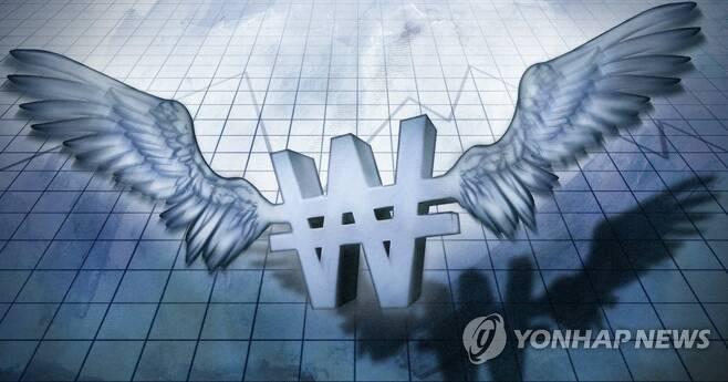 물가 상승 (PG) [제작 최자윤] 일러스트
