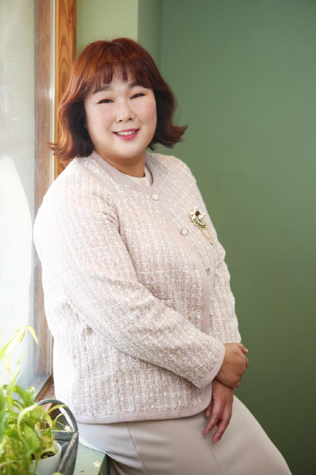 김민경 / 사진=JDB엔터테인먼트 제공