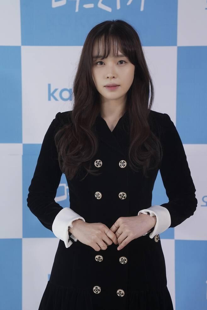 ▲ 최윤라. 제공|카카오TV '며느라기'