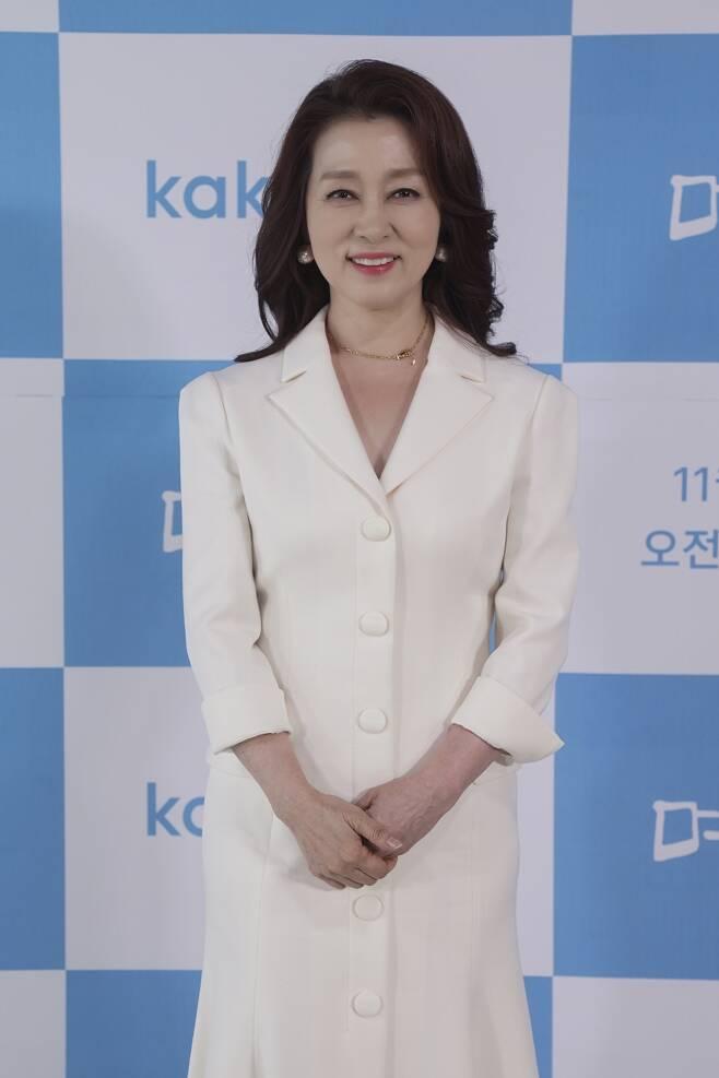 ▲ 문희경. 제공|카카오TV '며느라기'