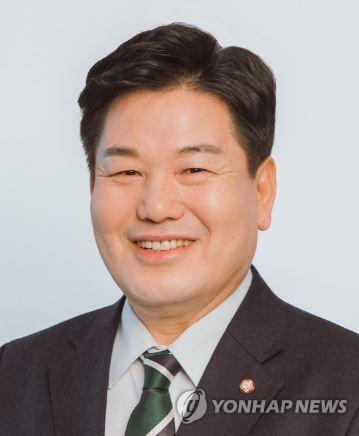 홍의락 대구시 경제부시장 [연합뉴스 자료사진]