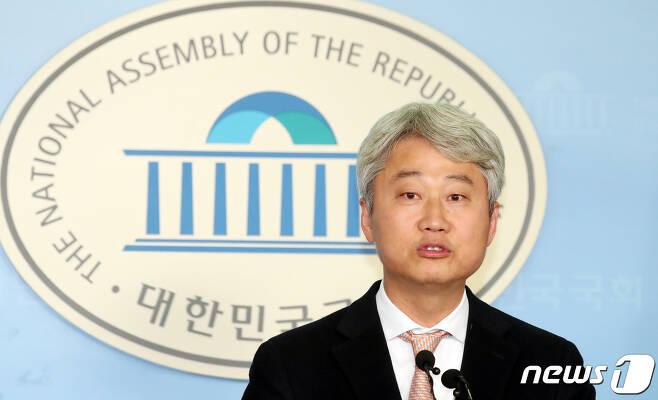 김근식 경남대 교수 2020.2.17/뉴스1 © News1 김명섭 기자