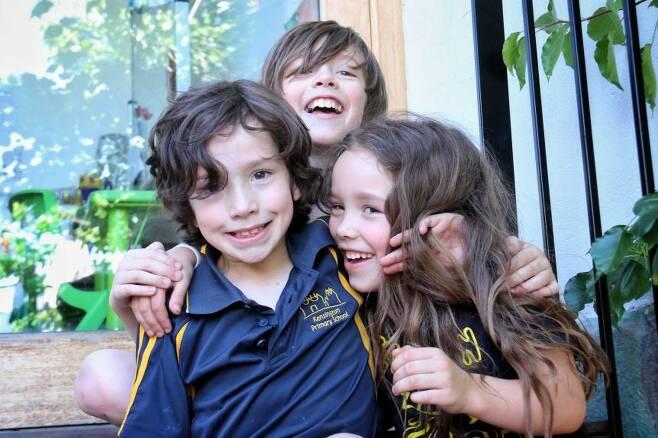 """""""코로나19에 걸리지 않은 신비한 아이들…특수 면역체계 존재""""(사진=ABC 뉴스)"""